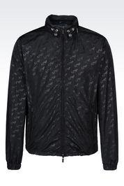Armani Jeans Bomber Jackets - Item 41655326