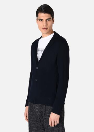 Emporio Armani Cardigans - Item 39888950