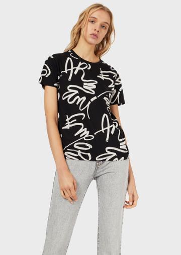 Emporio Armani T-shirts - Item 12381420