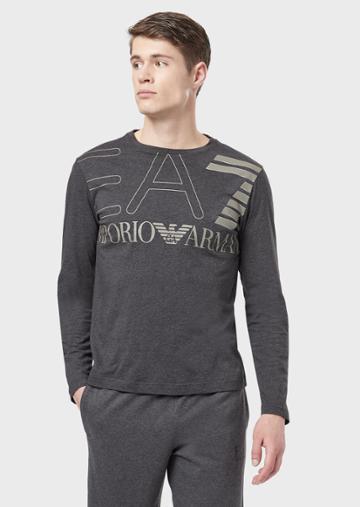 Emporio Armani T-shirts - Item 12374574