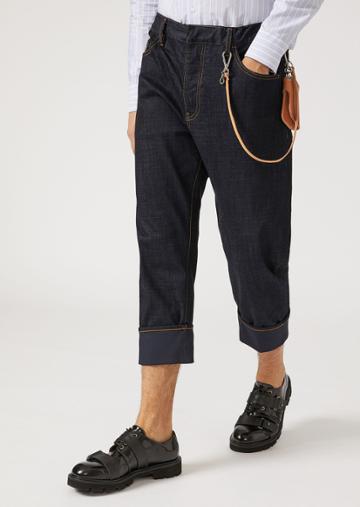 Emporio Armani Loose Jeans - Item 42670952