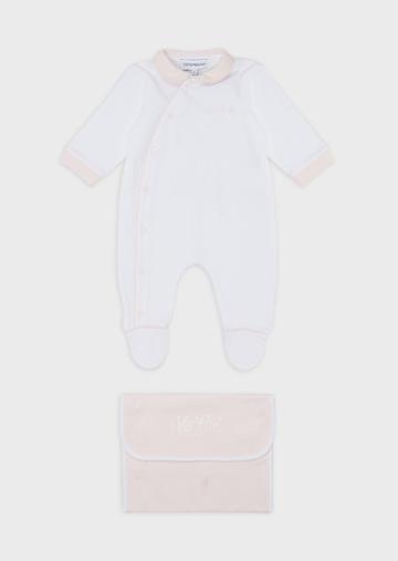 Emporio Armani Jumpsuits & Rompers - Item 34945088