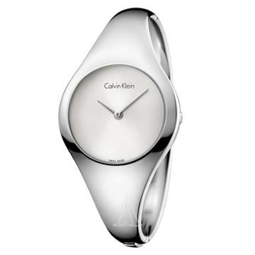 Calvin Klein Women's Bare Watch