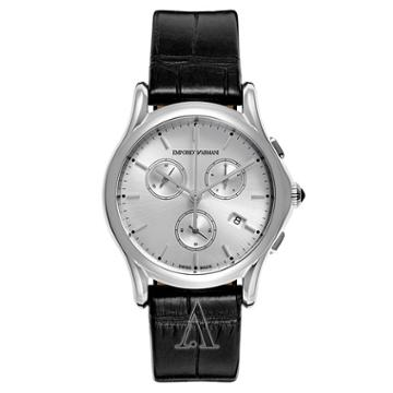 Emporio Armani Unisex Classic Watch