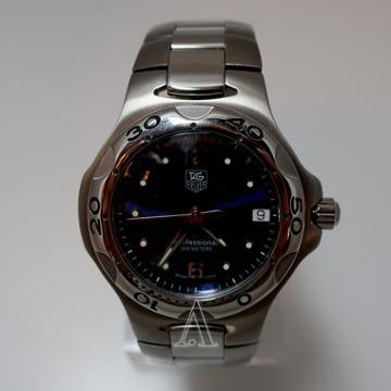 Tag Heuer Men's Kirium Watch
