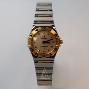 Omega Women's Constellation Watch