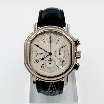 Daniel Roth Men's Automatic Chronograph Watch