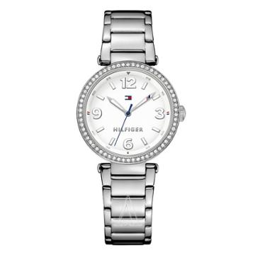 Tommy Hilfiger Women's Lynn Watch