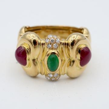 Chopard Jewelry Women's Classique Ring