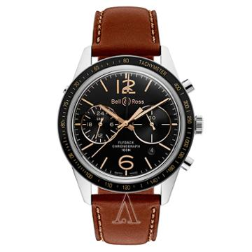 Bell And Ross Men's Br 126 Watch