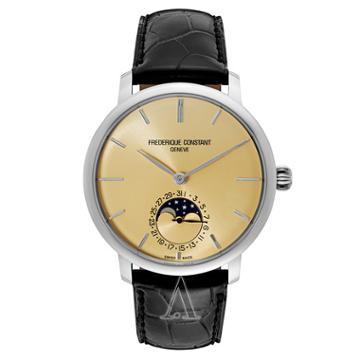 Frederique Constant Men's Slimline Watch