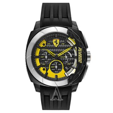 Ferrari Men's Aerodinamico Watch
