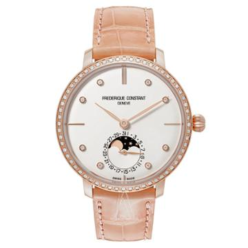 Frederique Constant Women's Slimline Watch