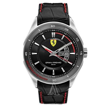 Ferrari Men's Gran Premio Watch