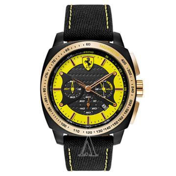 Ferrari Men's Aero Evo Watch