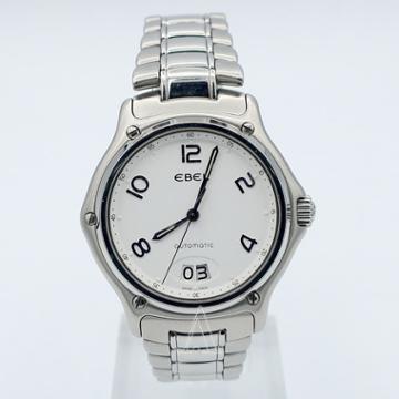 Ebel Men's Classic Wave Watch
