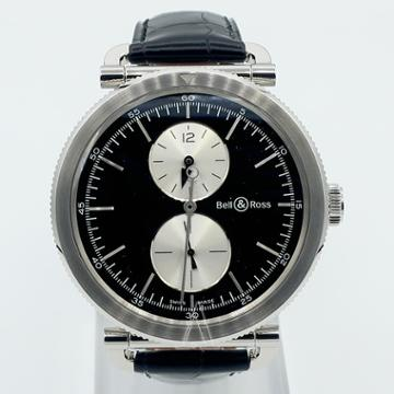 Bell And Ross Men's Ww2 Watch
