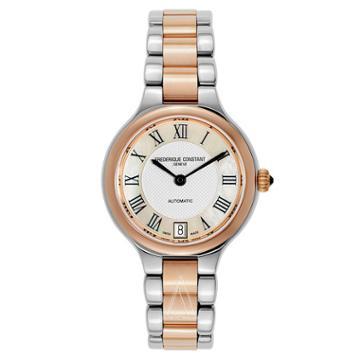 Frederique Constant Women's Classics Watch