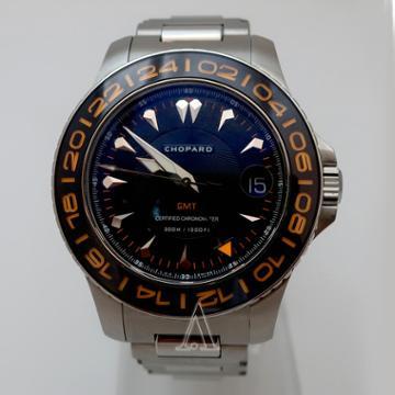 Chopard Men's L.u.c Watch