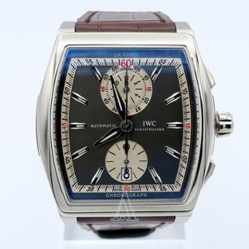 Iwc Men's Da Vinci Watch