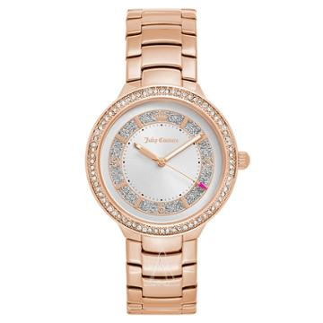 Juicy Couture Women's Catalina Watch