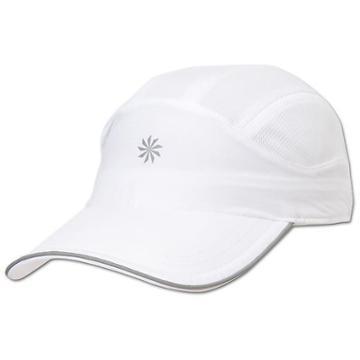 Athleta Tempo Run Cap - White