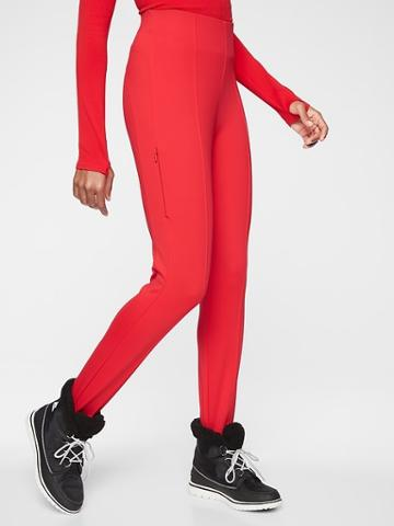 Athleta Womens Butte Pant Radiant Red Size 2
