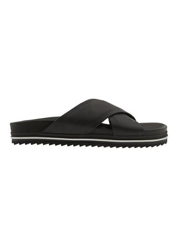 Olivia Sandal By J/slides