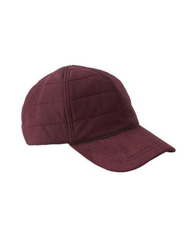 Athleta Womens Water Resistant Cap Size One Size - Cassis