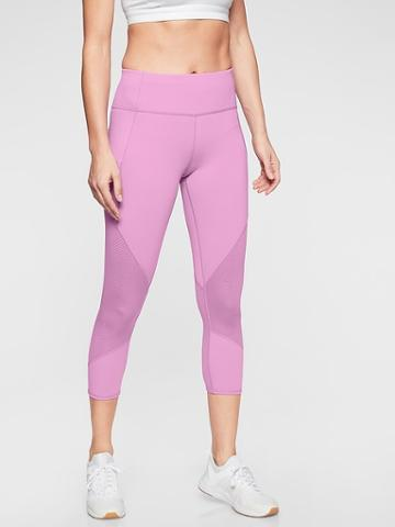 Mesh Contender Capri In Powerlift