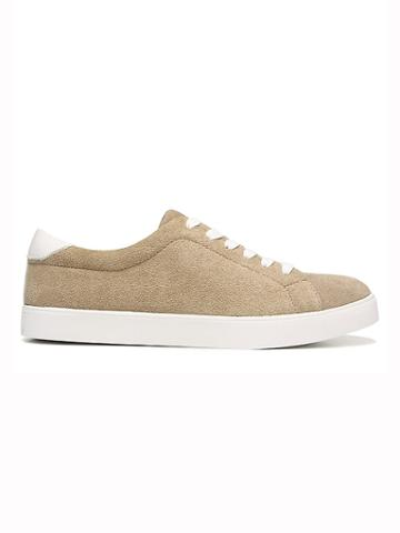 Athleta Womens Sola Sneaker By Dr. Scholls Burnt Taupe Size 9