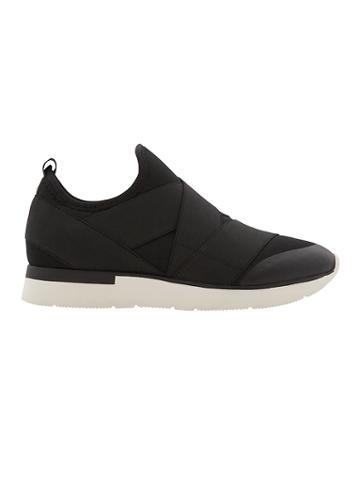 Ginny Sneaker By J/slides