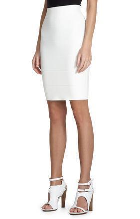 BCBG Alexa Sweater Skirt