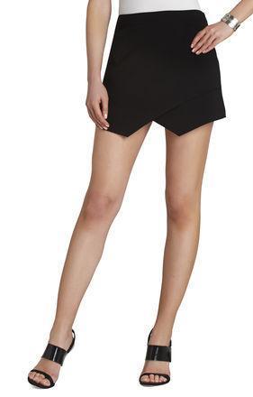 BCBG Beckett Miniskirt