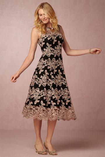 Hitherto Tonya Dress