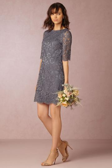 Hitherto Gia Dress