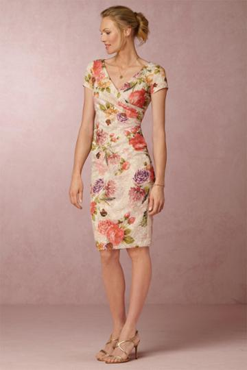 Adrianna Papell Coraline Dress