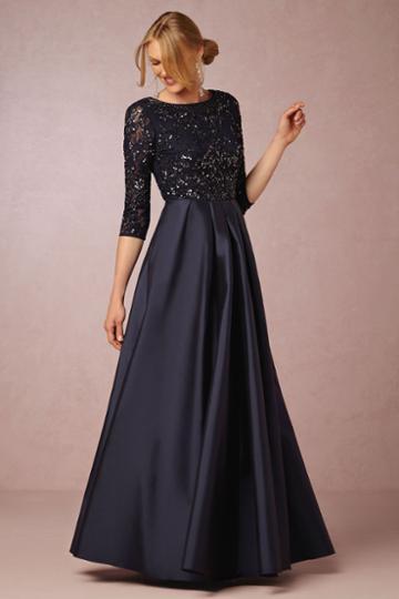 Aidan Mattox Viola Dress