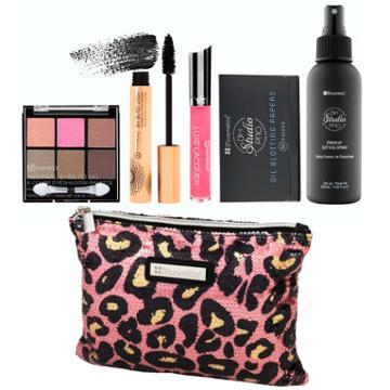 Bh Cosmetics College Survival Set