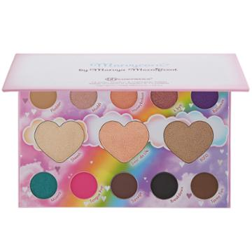 Bh Cosmetics Marvycorn By Marvyn Macnificent - 13 Color Shadow & Highlighter Palette