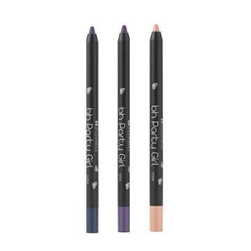 Bh Cosmetics Party Girl Waterproof Gel Eyeliner Pencils