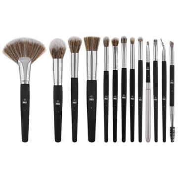 Bh Cosmetics Studio Pro - 13 Piece Brush Set