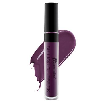 Bh Cosmetics Bh Liquid Lipstick - Long-wearing Matte Lipstick: Icon