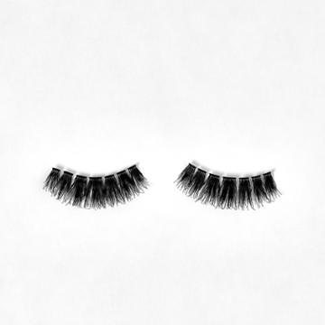 Bh Cosmetics False Eyelashes - D-307