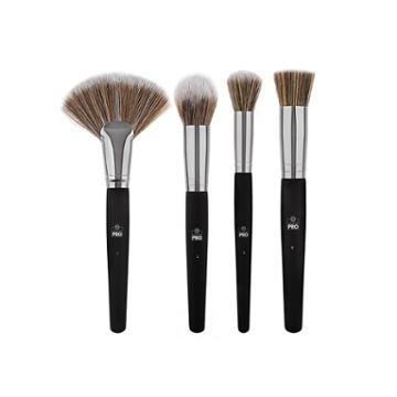 Bh Cosmetics Studio Pro Brush Set  Face