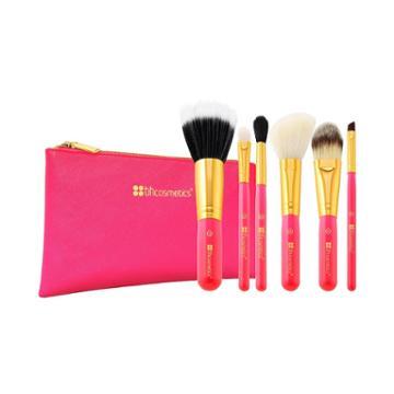 Bh Cosmetics Neon Pink