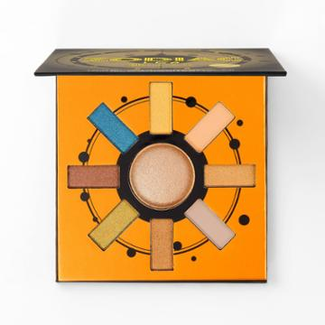 Bh Cosmetics Mini Zodiac: Leo