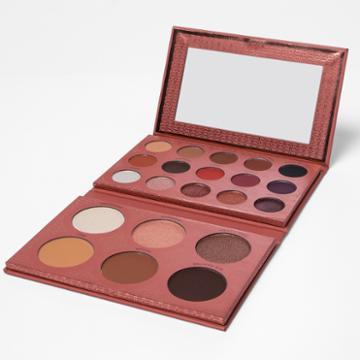 Bh Cosmetics Itsmyrayeraye Palette