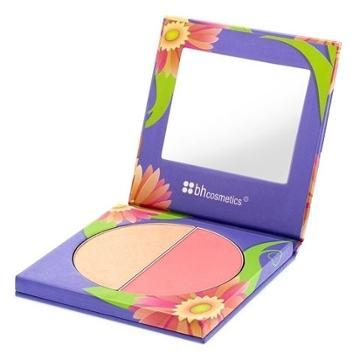 Bh Cosmetics Bh Floral Blush Duos - Daisy
