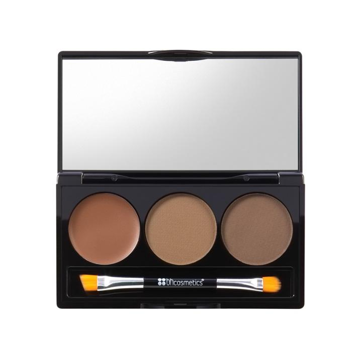 Bh Cosmetics Flawless Brow Trio - Light